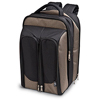 Notaviva Vineyards Host Your Own Wine Show - Wine Picnic Backpack for Two - Tweed